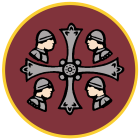 Corbridge Middle School badge